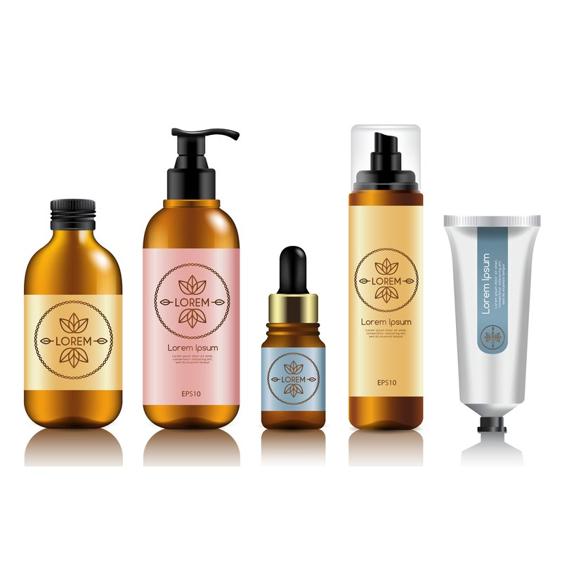 Konfigurationsartikel Lorem Beauty Set